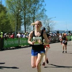 SEB Maijooks - Annely Järvis (2713)