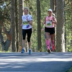 SEB Maijooks - Kersti Härm (45), Piret Uurimäe (4292)