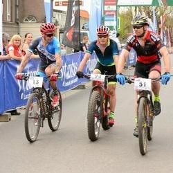 17. Mulgi Rattamaraton - Erki Kukk (13), Magnus Krusemann (51), Veiko Viira (94)