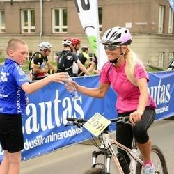 17. Mulgi Rattamaraton - Janika Karus (2091)
