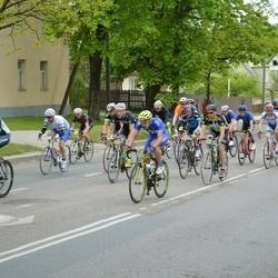 36. Tartu Rattaralli - Uwer Usai (5048), Kaarel Tomson (5069), Gabriel Kask (5097), Kristo Kukrus (5289)