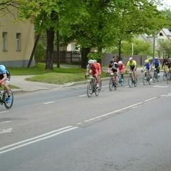 36. Tartu Rattaralli - Margus Tenslind (5041), Virgo Vutt (5210)