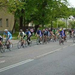 36. Tartu Rattaralli - Priit Puusepp (5052), Valdo Talver (5061), Priit Valts (5070), Erik Jürjens (5100), Raul Parts (5132)