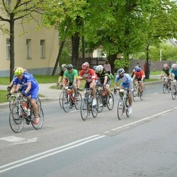 36. Tartu Rattaralli - Priit Puusepp (5052), Marek Küünarpuu (5074), Erhard Mandel (5079), Raul Parts (5132), Toomas Matvejev (5548)
