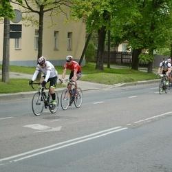 36. Tartu Rattaralli - Kristjan Vaaderpass (5089), Janis Krumkalns (5093), Indrek Kadak (5211), Raivi Soopalu (5476)