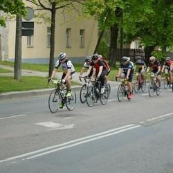 36. Tartu Rattaralli - Sven Ausen (5072), Kristjan Vaaderpass (5089), Mihkel Uutar (5175), Raivi Soopalu (5476)