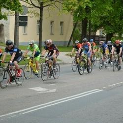 36. Tartu Rattaralli - Sven Ausen (5072), Taivo Rebane (5099), Margus Magerin (5139), Gunnar Kokka (5143), Ivar Agar (5411)