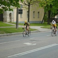 36. Tartu Rattaralli - Geidi Kruusmann (5221), Valter Olonen (5249), Marek Lõokene (5463)