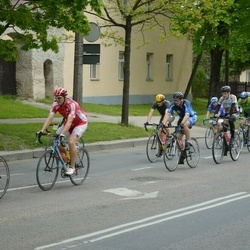 36. Tartu Rattaralli - Ahti Bleive (5274), Joonas Ärmpalu (5360), Rain Kotov (5385), Marek Ilves (5669)