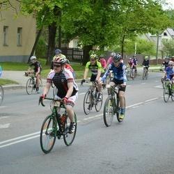 36. Tartu Rattaralli - Alexander Kubeev (6031), Ivo Viilukas (6110), Marian Punane (6734), Mait Suigusaar (6744)