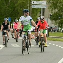 36. Tartu Rattaralli - Arnis Rikka (5750), Liilia Peramets (6757)