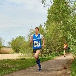 46. jooks ümber Harku järve - Raido Mitt (379)