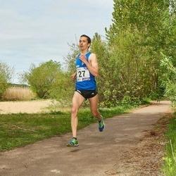46. jooks ümber Harku järve - Raivo Alla (27)