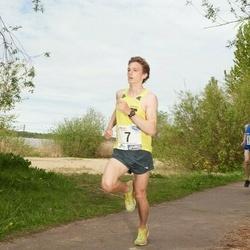46. jooks ümber Harku järve - Mark Abner (7)