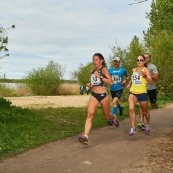 46. jooks ümber Harku järve - Kaisa Kukk (254)