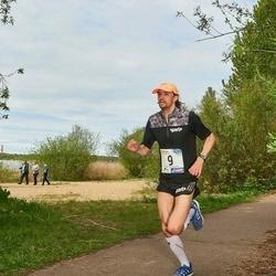 46. jooks ümber Harku järve - Ahto Tatter (9)