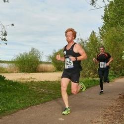 46. jooks ümber Harku järve - Siim Susi (625)