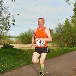 46. jooks ümber Harku järve - Esko Järvi (140)