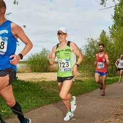 46. jooks ümber Harku järve - Lauri Valdmaa (723)