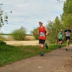 46. jooks ümber Harku järve - Mihkel Trees (683)