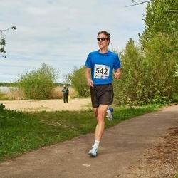 46. jooks ümber Harku järve - Reigo Roasto (542)