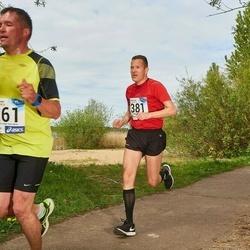 46. jooks ümber Harku järve - Margus Muld (381)