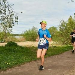 46. jooks ümber Harku järve - Raimond Parts (459)
