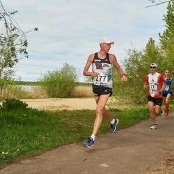 46. jooks ümber Harku järve - Reemet Küünruss (277)