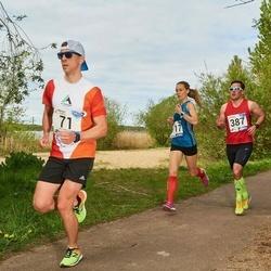 46. jooks ümber Harku järve - Timur Fazõlov (71)