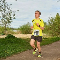 46. jooks ümber Harku järve - Renat Vafin (708)
