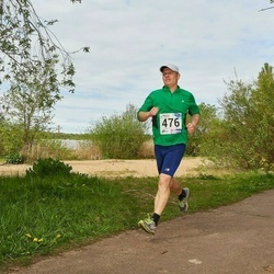 46. jooks ümber Harku järve - Sander Pihlak (476)