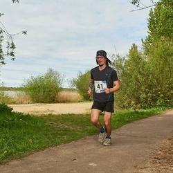 46. jooks ümber Harku järve - Mait Arvi (41)