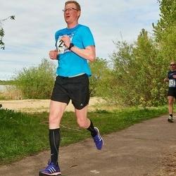 46. jooks ümber Harku järve - Reimo Krass (241)