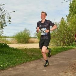46. jooks ümber Harku järve - Tanel Merigan (362)