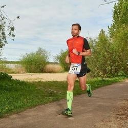 46. jooks ümber Harku järve - Indrek Edasi (57)