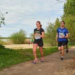46. jooks ümber Harku järve - Silva Suvi (629)