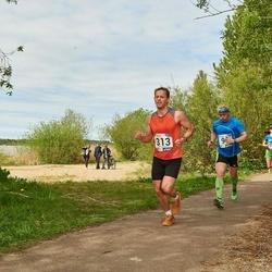 46. jooks ümber Harku järve - Aimar Liiver (313)