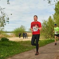 46. jooks ümber Harku järve - Jüri Vlassov (762)