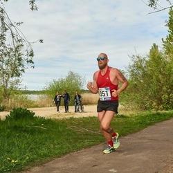 46. jooks ümber Harku järve - Raido Martinson (351)
