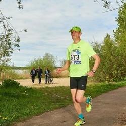 46. jooks ümber Harku järve - Toomas Toom (673)