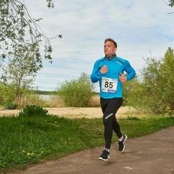 46. jooks ümber Harku järve - Tarvo Heinroos (85)