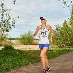 46. jooks ümber Harku järve - Triin Peterson (471)