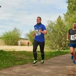 46. jooks ümber Harku järve - Kristjan Anderson (32), Robert Unga (702)