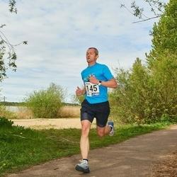 46. jooks ümber Harku järve - Henri Kaarma (145)