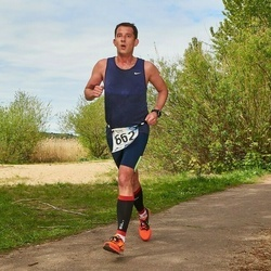 46. jooks ümber Harku järve - Dmitri Timofejev (662)
