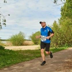 46. jooks ümber Harku järve - Herki Sulend (621)