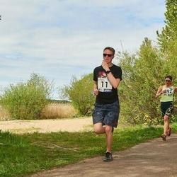 46. jooks ümber Harku järve - Martin Aarne (11)