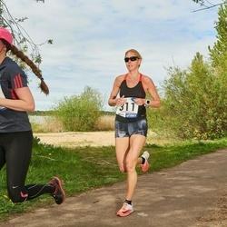 46. jooks ümber Harku järve - Mari-Liis Liipa (311)