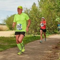 46. jooks ümber Harku järve - Uno Markson (350)