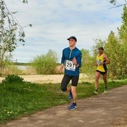 46. jooks ümber Harku järve - Andrei Lambinen (291)